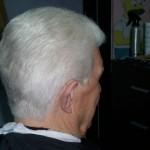 Corte de pelo clásico