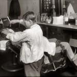 Barberias antiguas