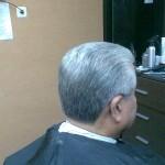 Corte de pelo cásico